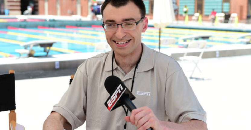 CHICAGO WHITE SOX SPORTS ESPN signs White Sox TV voice Jason Benetti to a multiyear extension: 'He's as big a player on our staff as anybody'